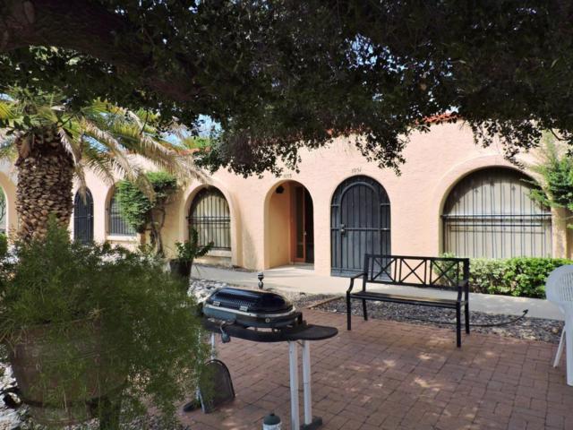 1053 S Calle De Las Casitas, Green Valley, AZ 85614 (#21822110) :: Long Realty Company