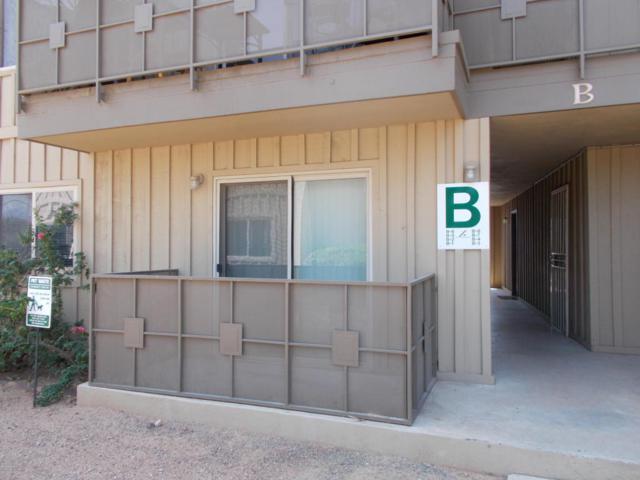 2525 N Alvernon Way B1, Tucson, AZ 85712 (#21822130) :: The Local Real Estate Group | Realty Executives