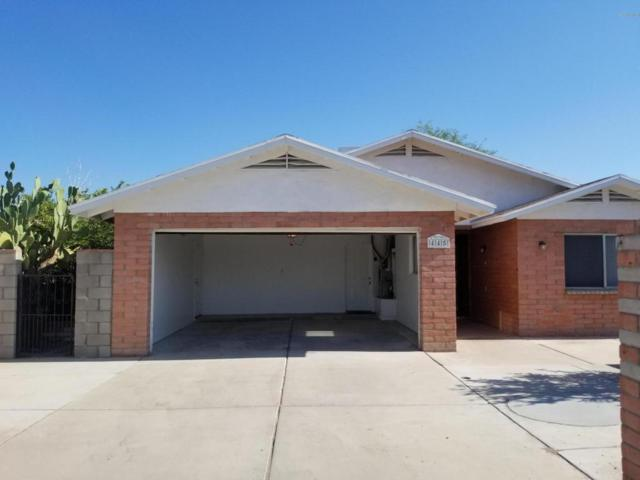 445 E Wilcox Lane, Tucson, AZ 85705 (#21822141) :: RJ Homes Team