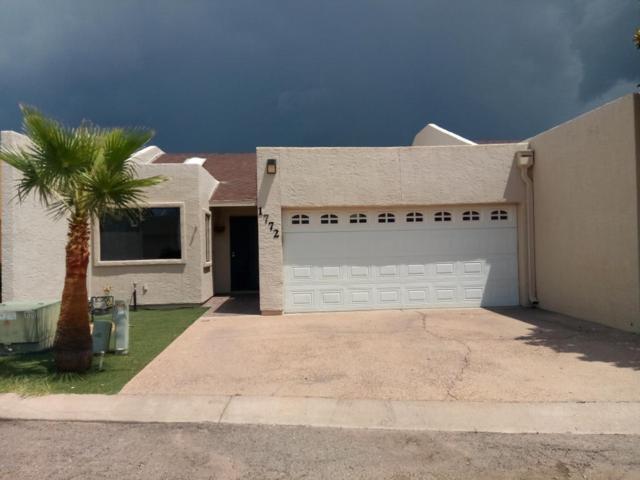 1772 N San Simon Drive, Nogales, AZ 85621 (#21822143) :: Gateway Partners at Realty Executives Tucson Elite