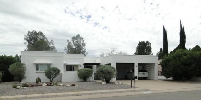124 E Paseo Chuparosas, Green Valley, AZ 85614 (#21822144) :: Long Realty Company