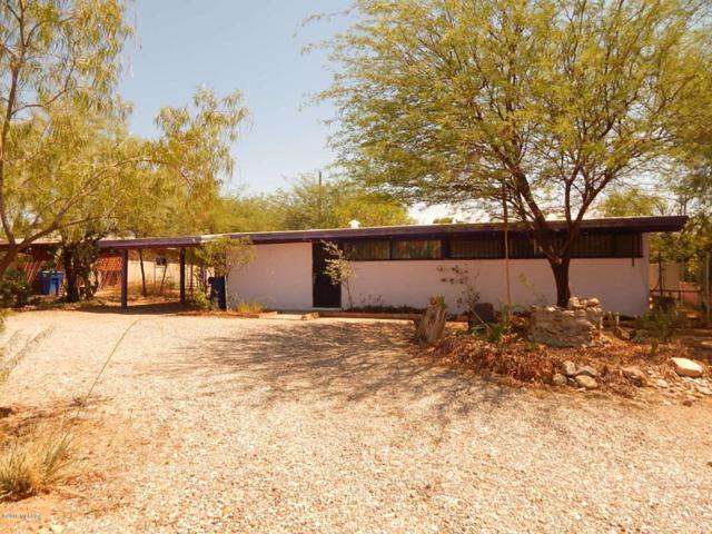 5952 E Waverly Place, Tucson, AZ 85712 (#21822151) :: The KMS Team