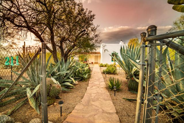 211 E Rudasill Road, Tucson, AZ 85704 (#21822153) :: RJ Homes Team