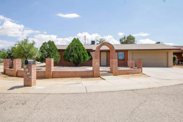6670 S Iberia Avenue, Tucson, AZ 85757 (#21822154) :: Long Realty - The Vallee Gold Team
