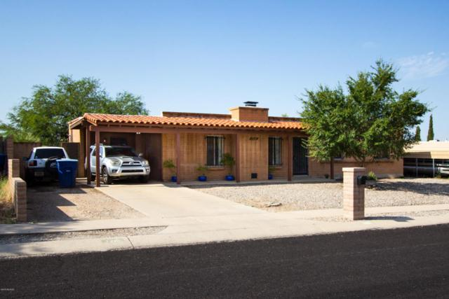 7210 E 42Nd Street, Tucson, AZ 85730 (#21822157) :: The KMS Team