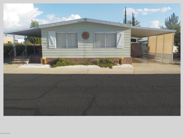 5671 W Diamond K Street, Tucson, AZ 85713 (#21822158) :: Long Realty - The Vallee Gold Team