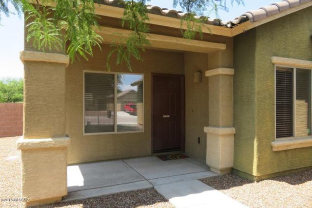 1000 S Throne Room Street, Benson, AZ 85602 (#21822161) :: The KMS Team