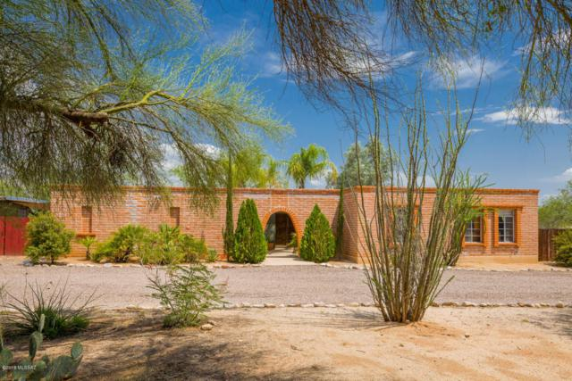 1901 W Omar Drive, Tucson, AZ 85704 (#21822163) :: The KMS Team