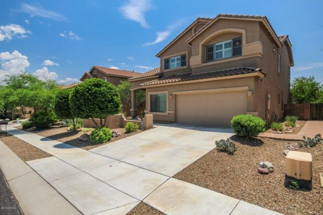 693 W Tremolo Lane, Oro Valley, AZ 85737 (#21822181) :: RJ Homes Team