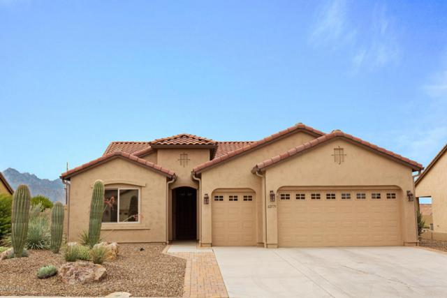 62775 E Oakwood Drive, Saddlebrooke, AZ 85739 (#21822200) :: RJ Homes Team