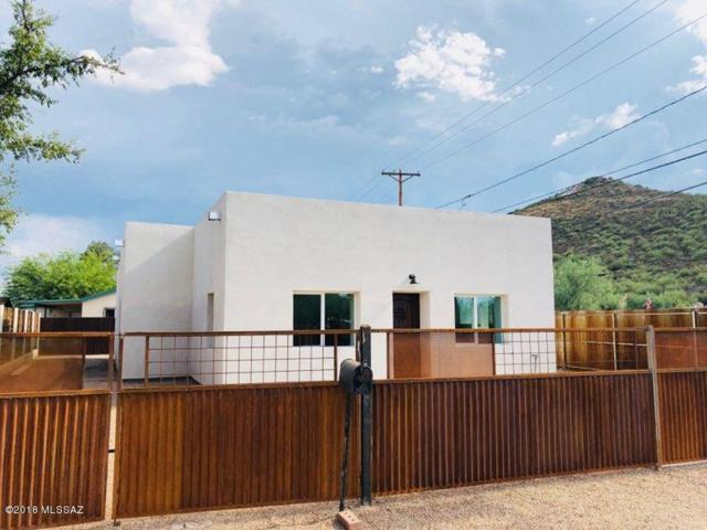 947 W Nearmont Drive, Tucson, AZ 85745 (#21822206) :: Long Realty - The Vallee Gold Team