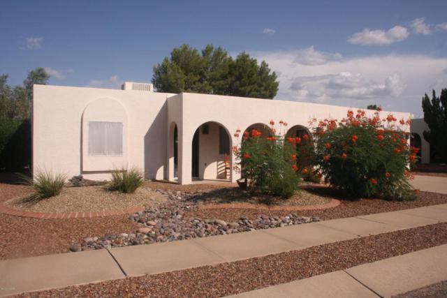 1943 S Santa Carla Drive, Green Valley, AZ 85614 (#21822219) :: Long Realty Company