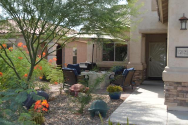 15821 S Via Cayetano, Sahuarita, AZ 85629 (#21822225) :: Long Realty Company