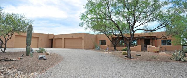 2851 S Quail Trail, Tucson, AZ 85730 (#21822228) :: The KMS Team