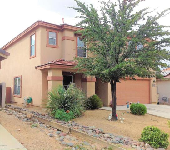 14594 S Sumac Drive, Sahuarita, AZ 85629 (#21822231) :: Long Realty Company