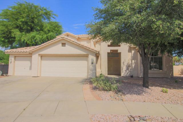 6860 W Kern Drive, Tucson, AZ 85743 (#21822233) :: RJ Homes Team