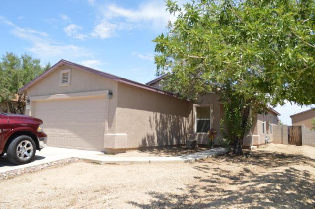 18757 S Via Santa Bonita, Sahuarita, AZ 85629 (#21822244) :: Long Realty Company