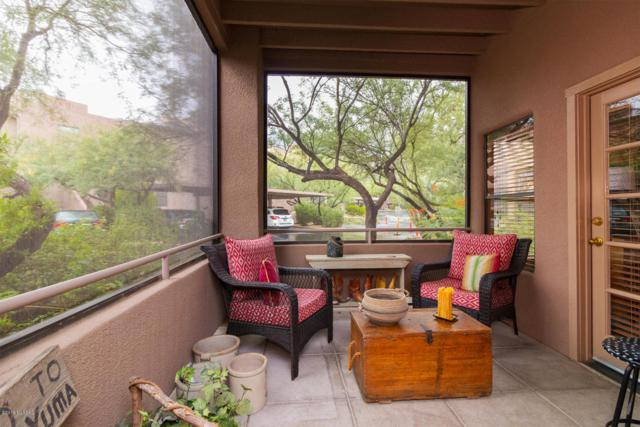 6655 N Canyon Crest Drive #17101, Tucson, AZ 85750 (#21822246) :: The Local Real Estate Group | Realty Executives