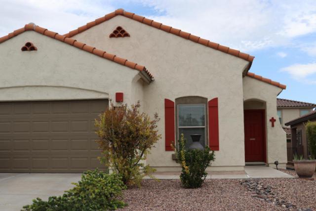 480 W Calle Sombra Linda, Sahuarita, AZ 85629 (#21822248) :: Long Realty Company
