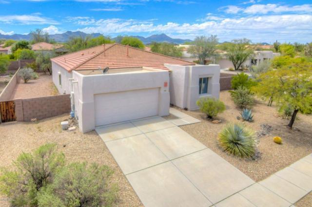 4151 W Coles Wash Lane, Tucson, AZ 85745 (#21822267) :: RJ Homes Team
