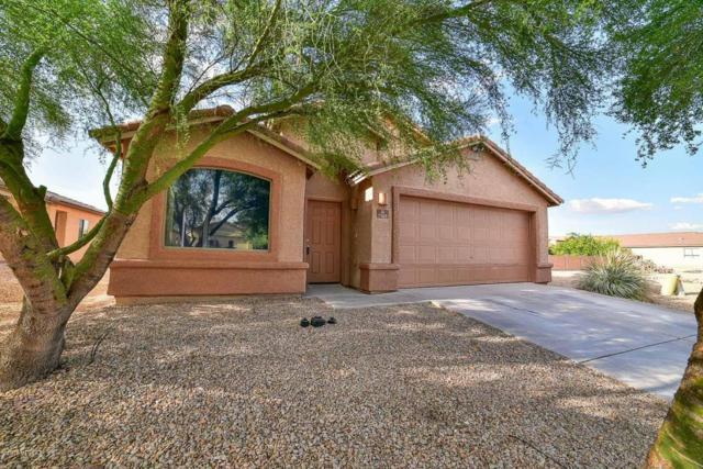 7165 S Oakbank Drive, Tucson, AZ 85757 (#21822272) :: Long Realty Company