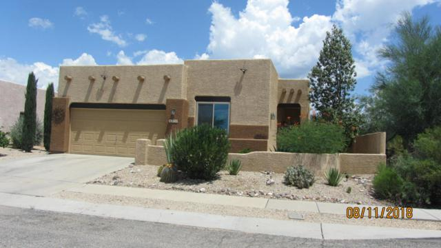 3757 S Escalante Oasis Place, Tucson, AZ 85730 (#21822305) :: The KMS Team