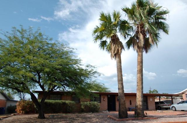 5433 E 6th Street, Tucson, AZ 85711 (#21822308) :: Long Realty Company