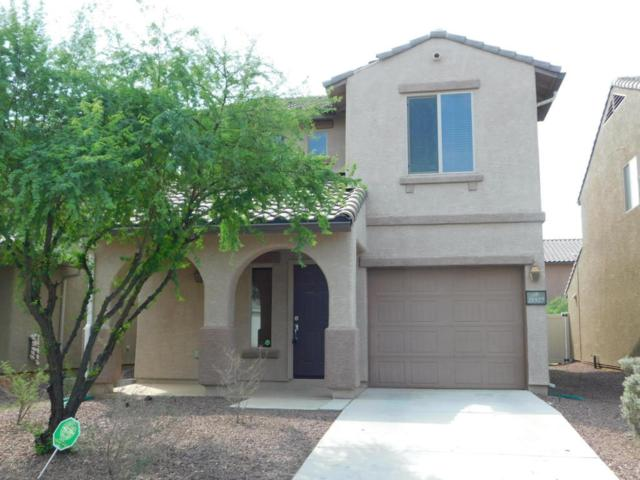 21527 E Independence Way, Red Rock, AZ 85145 (#21822316) :: The Josh Berkley Team
