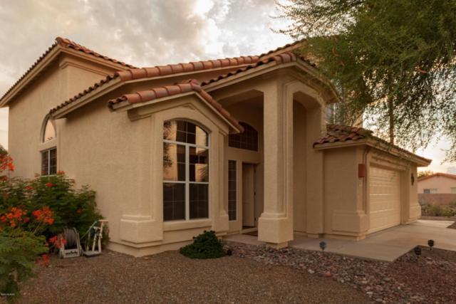12277 N Sterling Avenue, Oro Valley, AZ 85755 (#21822317) :: RJ Homes Team