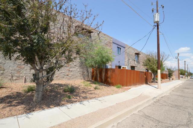 1350 S 8Th Avenue #6, Tucson, AZ 85713 (#21822322) :: RJ Homes Team