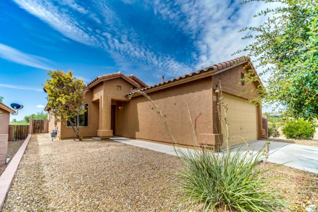 935 W Calle Barranca Seca, Sahuarita, AZ 85614 (#21822342) :: RJ Homes Team