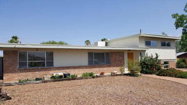 8419 E Baker Street, Tucson, AZ 85710 (#21822343) :: RJ Homes Team