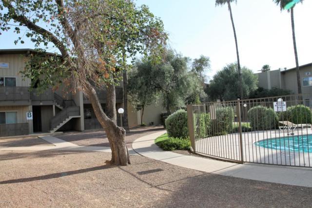 2525 N Alvernon Way C6, Tucson, AZ 85712 (#21822361) :: The KMS Team