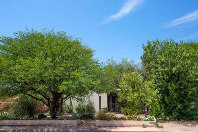 821 N Treat Avenue, Tucson, AZ 85716 (#21822367) :: Keller Williams