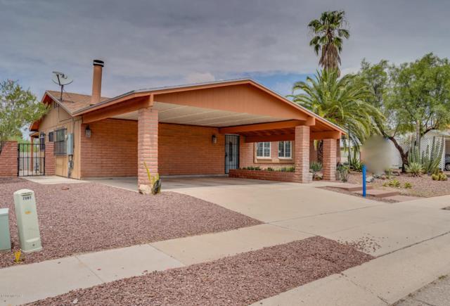 7307 N Camino De La Tierra, Tucson, AZ 85741 (#21822368) :: Keller Williams