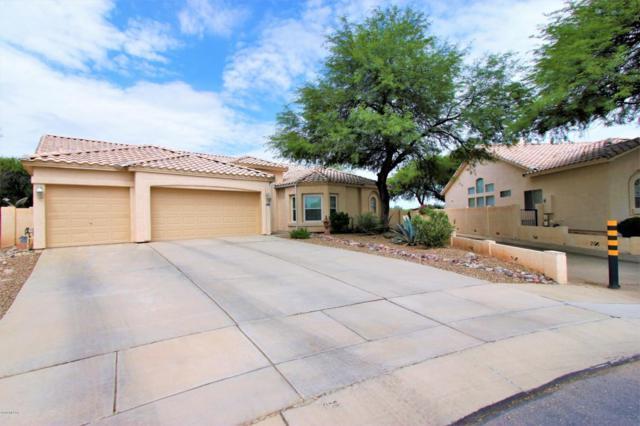 8301 N Poudre Drive, Tucson, AZ 85743 (#21822369) :: Keller Williams