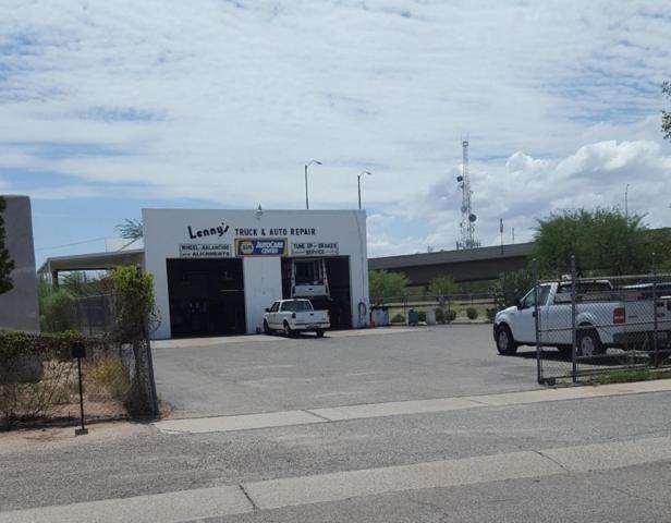 1616 E 18Th Street, Tucson, AZ 85719 (#21822373) :: Long Realty Company