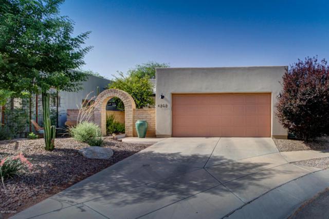 4828 E Placita Vista Del Puente, Tucson, AZ 85712 (#21822376) :: The KMS Team