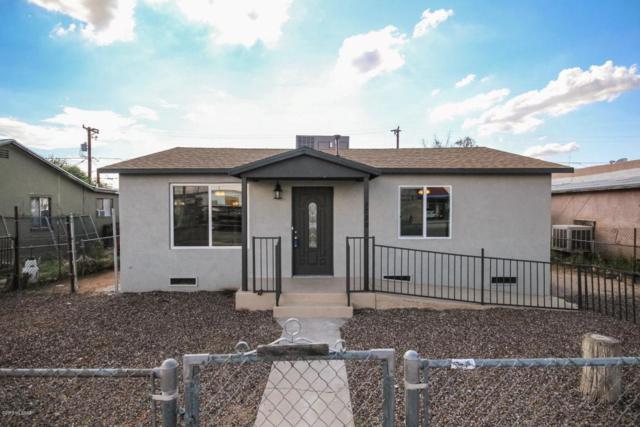 3720 S 7th Avenue, Tucson, AZ 85713 (#21822390) :: The KMS Team