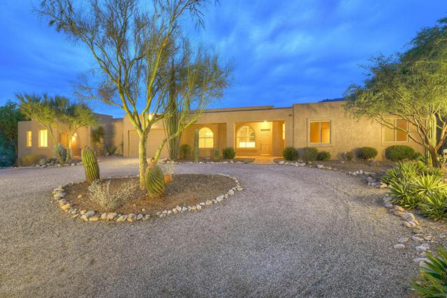 5710 N Campbell Avenue, Tucson, AZ 85718 (#21822409) :: The KMS Team