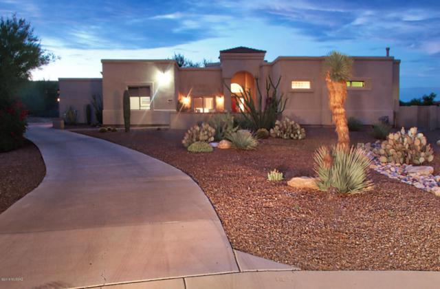990 W Silver Spring Place, Oro Valley, AZ 85755 (#21822416) :: The Local Real Estate Group | Realty Executives