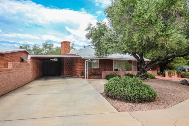 2827 E La Cienega Place, Tucson, AZ 85716 (#21822417) :: The Local Real Estate Group | Realty Executives