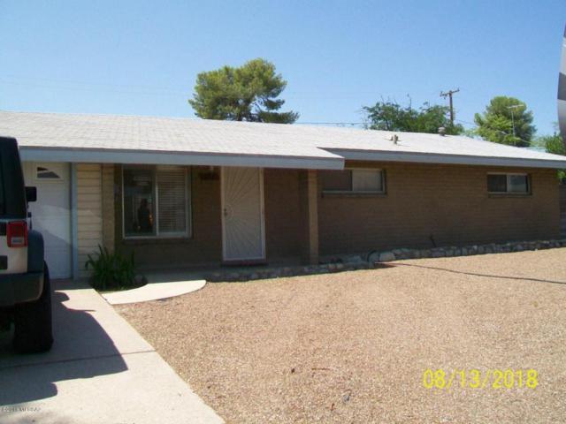 216 E 5th Place, San Manuel, AZ 85631 (#21822421) :: Long Realty Company