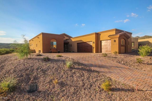 6780 W Ironwood Place, Marana, AZ 85658 (#21822435) :: The Local Real Estate Group | Realty Executives