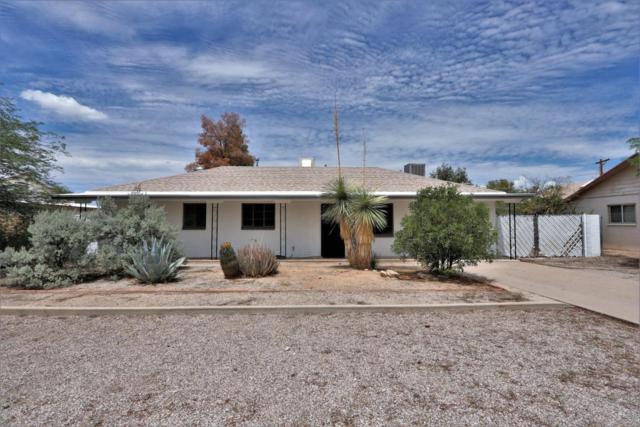 4749 E 18Th Street, Tucson, AZ 85711 (#21822444) :: The Josh Berkley Team