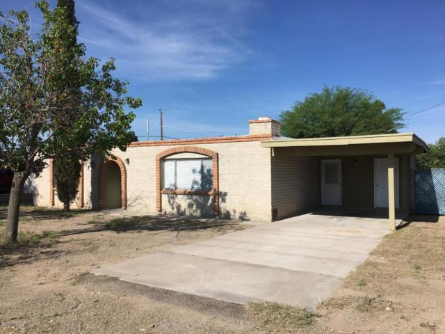 4616 S Camino De Oeste, Tucson, AZ 85746 (#21822456) :: The KMS Team