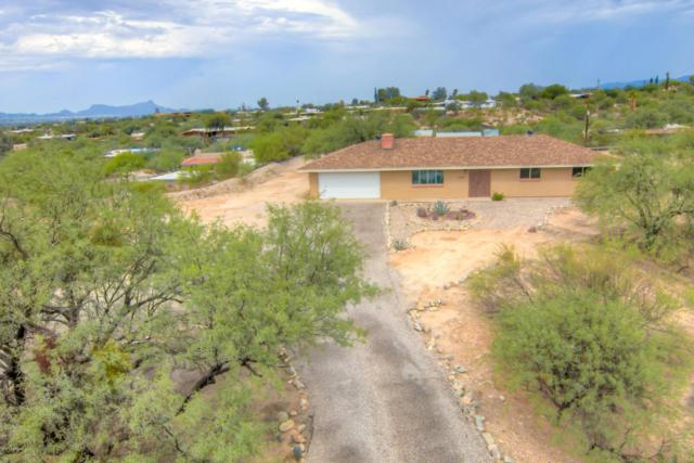 870 W Roller Coaster Road, Tucson, AZ 85704 (#21822461) :: The KMS Team