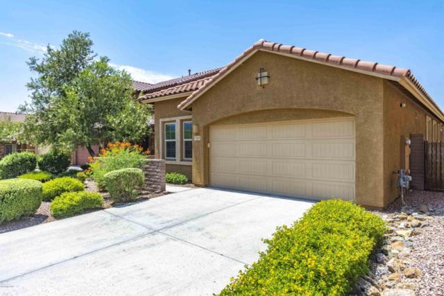 12963 N Camino Vieja Rancheria, Oro Valley, AZ 85755 (#21822468) :: The Local Real Estate Group | Realty Executives