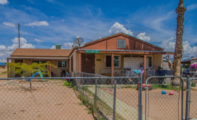 2231-2233 E Monterey Vista, Tucson, AZ 85713 (#21822480) :: Gateway Partners at Realty Executives Tucson Elite