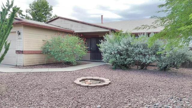 5974 S Pin Oak Drive, Tucson, AZ 85746 (#21822519) :: The KMS Team